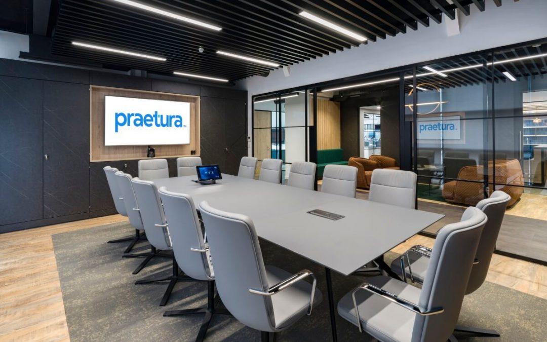 Praetura Ventures – Bauhaus Manchester